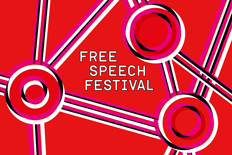 The Swedish Institute of International Affairs participates during the Free Speech Festival
