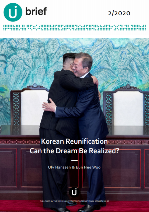 Korean Reunification - Can the Dream Be Realized?