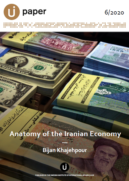 Anatomy of the Iranian Economy