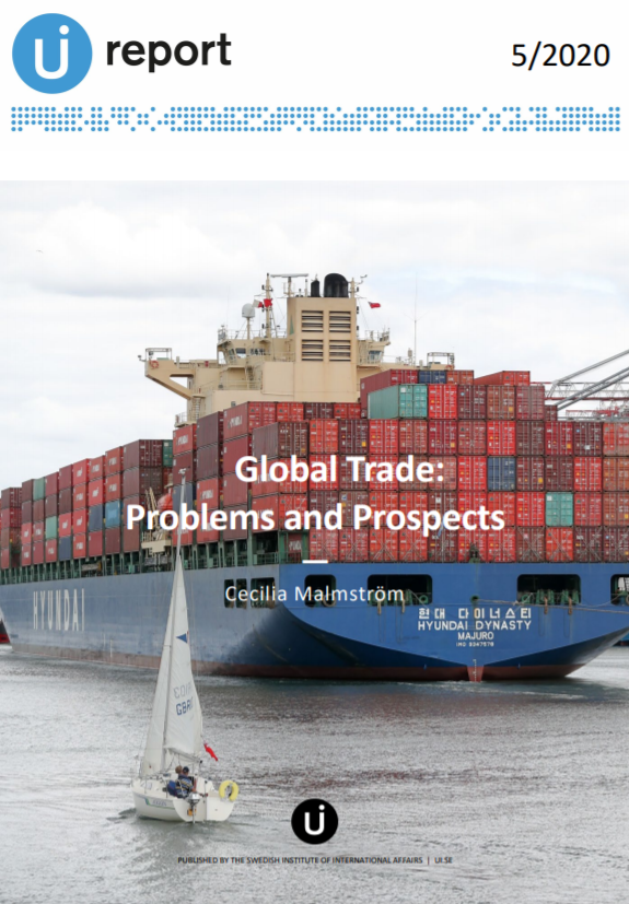 Global Trade: Problems and Prospects