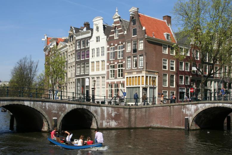 Nederlanderna Utrikespolitiska Institutet