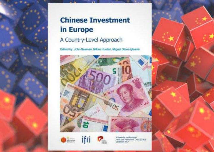 The ETNC Report 2017: Chinese Investment in Europe. A Country-Level Approach