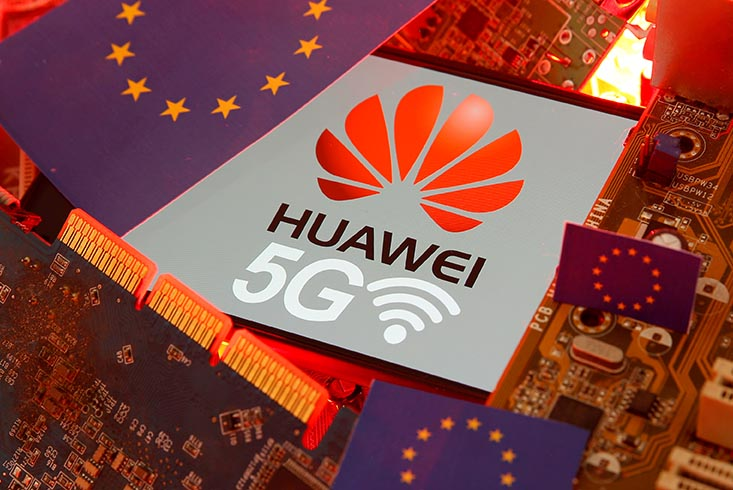 Who Controls Huawei? Implications for Europe