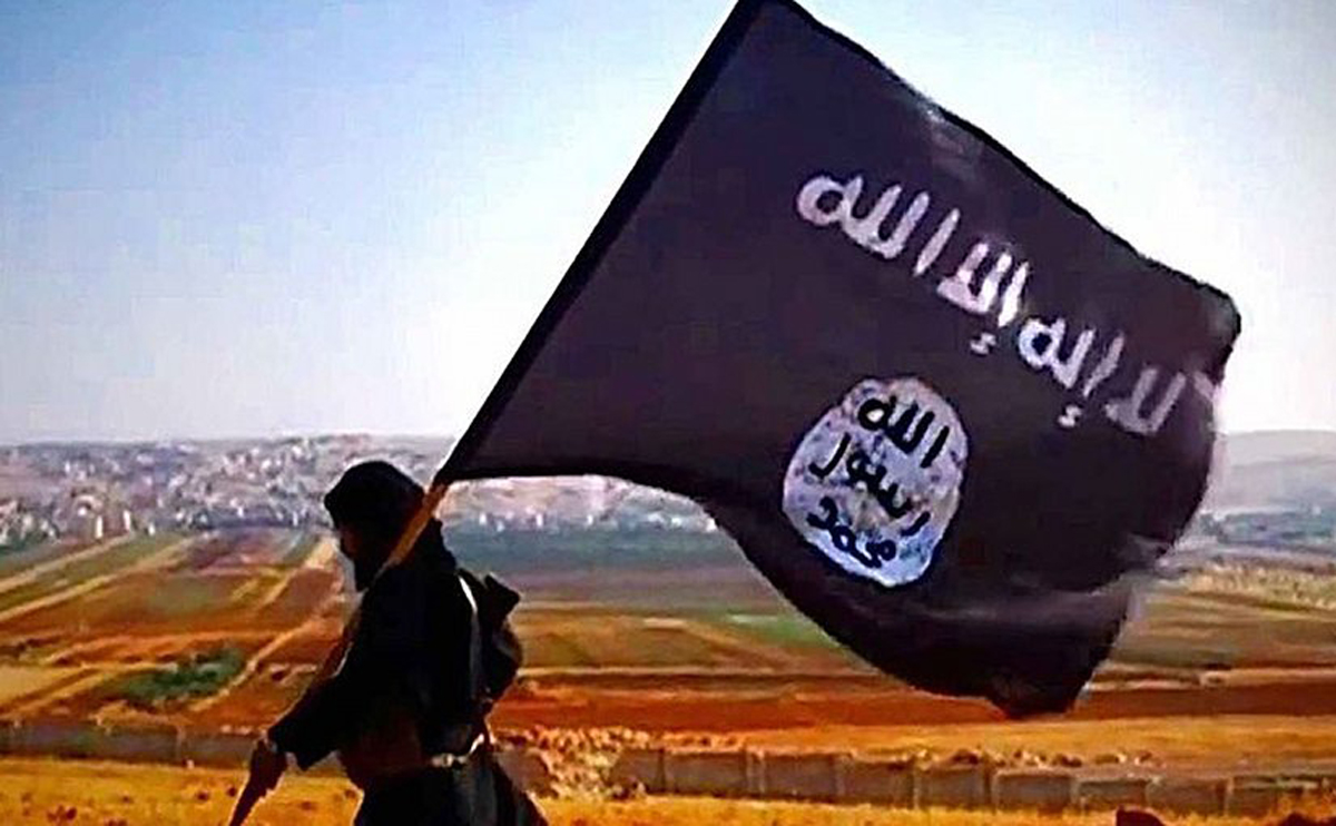 Centralization paved the way for the Islamic State