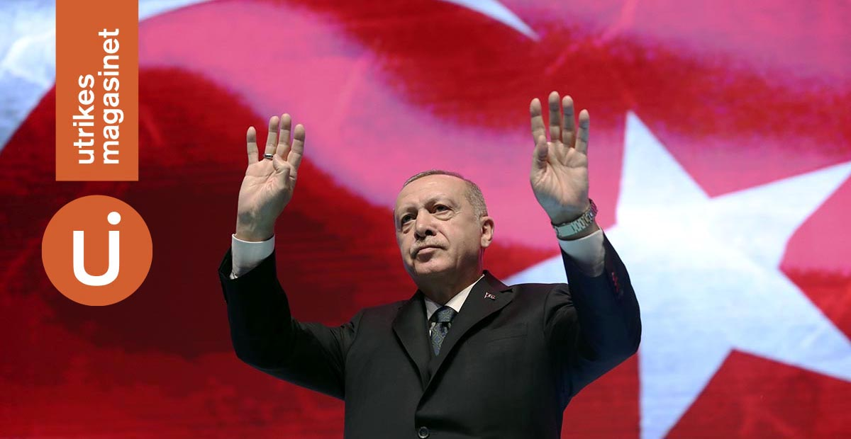 Erdoğan's war in Syria – a path to disaster